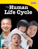 The Human Life Cycle: Read Along or Enhanced eBook