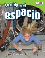 La vida en el espacio: Read Along or Enhanced eBook