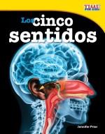 Los cinco sentidos: Read Along or Enhanced eBook