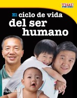 El ciclo de vida del ser humano: Read Along or Enhanced eBook