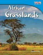 African Grasslands: Read Along or Enhanced eBook