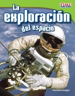 La exploración del espacio: Read Along or Enhanced eBook