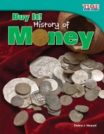 Buy It! History of Money: Read Along or Enhanced eBook