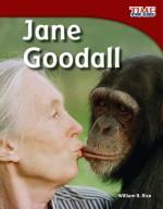 Jane Goodall: Read Along or Enhanced eBook