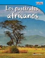 Los pastizales africanos: Read Along or Enhanced eBook