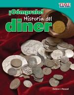 ¡Cómpralo! Historia del dinero: Read Along or Enhanced eBook