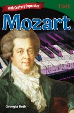 18th Century Superstar: Mozart: Read Along or Enhanced eBook