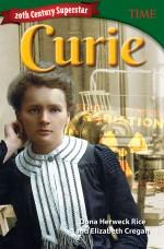20th Century Superstar: Curie: Read Along or Enhanced eBook