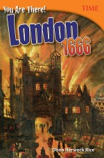 You Are There! London 1666: Read Along or Enhanced eBook