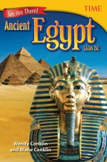 You Are There! Ancient Egypt 1336 BC: Read Along or Enhanced eBook