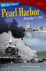 You Are There! Pearl Harbor, December 7, 1941: Read Along or Enhanced eBook