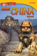 You Are There! Ancient China 305 BC: Read Along or Enhanced eBook