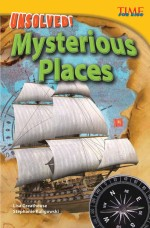 Unsolved! Mysterious Places: Read Along or Enhanced eBook