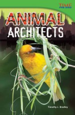 Animal Architects: Read Along or Enhanced eBook