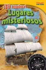 ¡Sin resolver! Lugares misteriosos: Read Along or Enhanced eBook