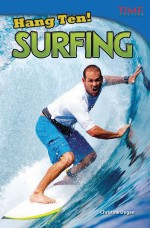 Hang Ten! Surfing: Read Along or Enhanced eBook
