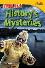 Unsolved! History's Mysteries: Read Along or Enhanced eBook