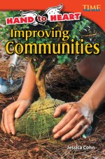 Hand to Heart: Improving Communities: Read Along or Enhanced eBook
