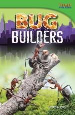 Bug Builders: Read Along or Enhanced eBook