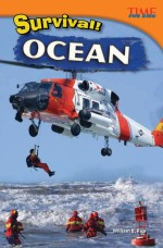 Survival! Ocean: Read Along or Enhanced eBook