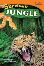 Survival! Jungle: Read Along or Enhanced eBook