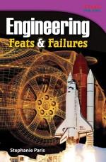 Engineering: Feats & Failures: Read Along or Enhanced eBook