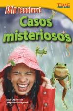 ¡Sin resolver! Casos misteriosos: Read Along or Enhanced eBook