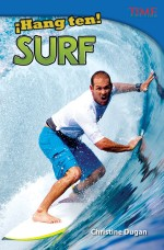 ¡Hang Ten! Surf: Read Along or Enhanced eBook