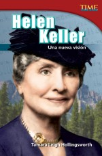Helen Keller: Una nueva visión: Read Along or Enhanced eBook