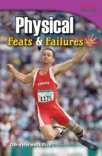 Physical: Feats & Failures: Read Along or Enhanced eBook