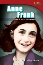 Anne Frank: Una luz en la oscuridad: Read Along or Enhanced eBook