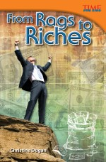 From Rags to Riches: Read Along or Enhanced eBook