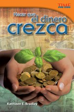 Hacer que el dinero crezca: Read Along or Enhanced eBook