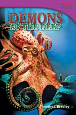 Demons of the Deep: Read Along or Enhanced eBook