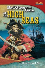 Bad Guys and Gals of the High Seas: Read Along or Enhanced eBook