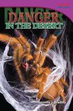 Danger in the Desert: Read Along or Enhanced eBook