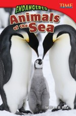 Endangered Animals of the Sea: Read Along or Enhanced eBook