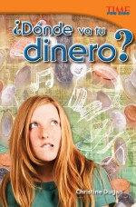 ¿Dónde va tu dinero?: Read Along or Enhanced eBook