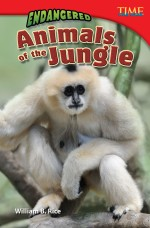 Endangered Animals of the Jungle: Read Along or Enhanced eBook