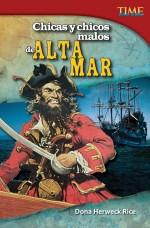 Chicas y chicos malos de alta mar: Read Along or Enhanced eBook