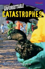 Unforgettable Catastrophes: Read Along or Enhanced eBook