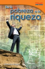 De la pobreza a la riqueza: Read Along or Enhanced eBook