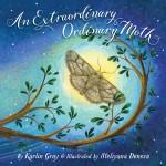 An Extraordinary Ordinary Moth: Read Along or Enhanced eBook