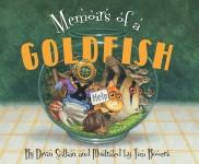 Memoirs of a Goldfish: Read Along or Enhanced eBook