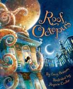 Roof Octopus: Read Along or Enhanced eBook