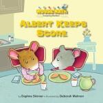 Albert Keeps Score: Read Along or Enhanced eBook