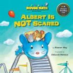 Albert Is NOT Scared: Read Along or Enhanced eBook