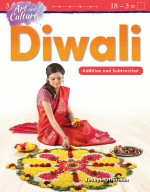 Art and Culture: Diwali: Addition and Subtraction: Read Along or Enhanced eBook