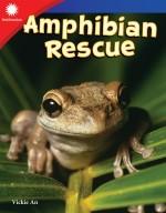 Amphibian Rescue: Read Along or Enhanced eBook