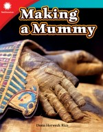 Making a Mummy: Read Along or Enhanced eBook